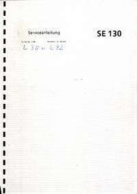 ABBGoerz SE130