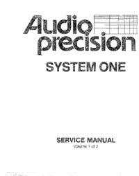 AP System One SYS-202