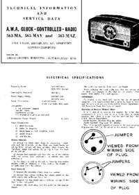 AWA 563-MAZ