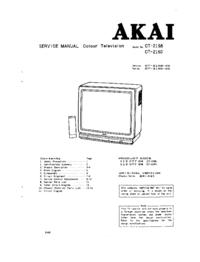 Akai E4-A21