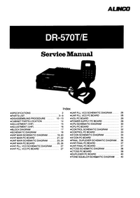 Alinco DR-570E
