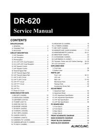 Alinco DR-620