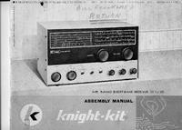 AlliedRadio 83 YU 935