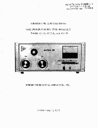 Alpha-9641-Manual-Page-1-Picture