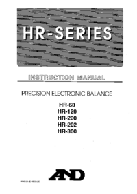 And HR-200