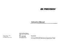 BKPrecision 881A