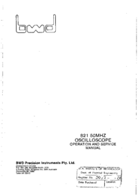 BWD-9078-Manual-Page-1-Picture