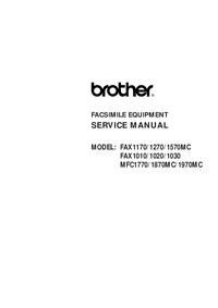 Brother MFC1870MC
