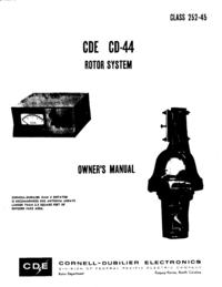 CDE CDE CD-44