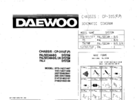 Daewoo DTD-2147
