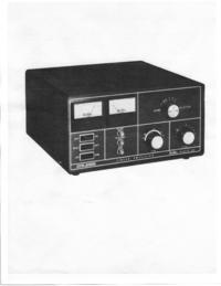 Dentron DTR-2000L