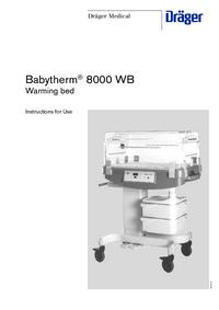 Dräger Babytherm® 8000 WB
