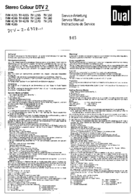 Dual TVM 4163