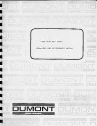 Dumont 304A