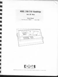 ESI 2100