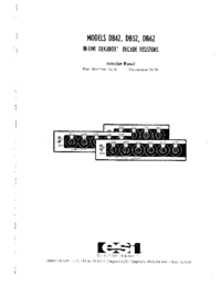 ESI DB62
