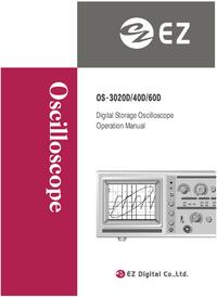 EZDigital OS-3060D