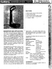 ElektroVoice 619