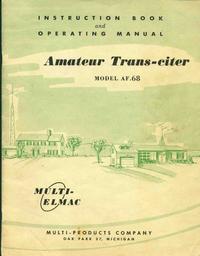 Elmac AF-68