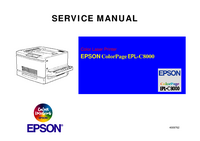 Epson ColorPageEPL-C8000