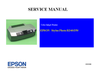 Epson Stylus Photo R350