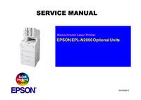 Epson EPL-N2050 Option Shifter