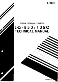 Epson LQ-1050