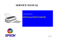 Epson Stylus Photo 2200