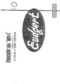 Eudgert 400 A4
