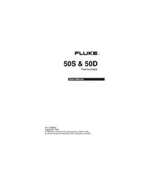 Fluke 50D