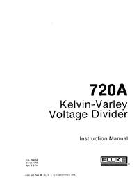 Fluke 720A