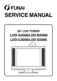 Funai LDD-C2006