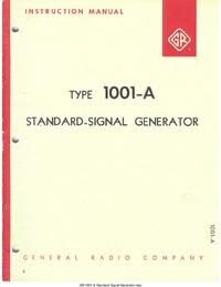 GR 1001-A