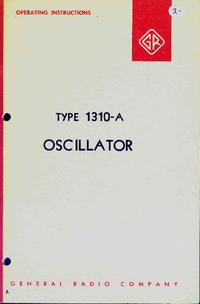 GR 1310-A
