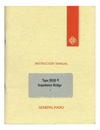 GR 1650-B