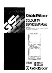 Goldstar CB-20A80