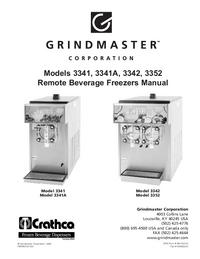 Grindmaster 341A