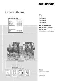 Grundig MW 70-269 PALplus