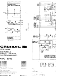 Grundig ST 70-656 text