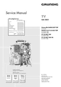 Grundig ST 55-805 TOP/TR