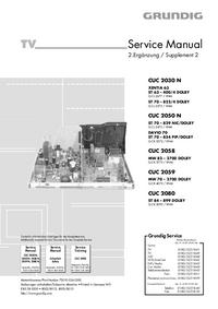 Grundig ST 70 – 822/4 DOLBY