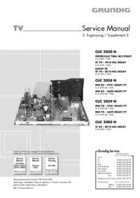 Grundig MW 70 – 3699 DOLBY/FT
