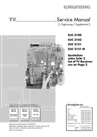 Grundig LEEMAXX 55 T 55-4104 TOP