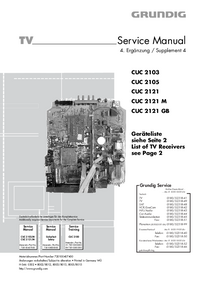 Grundig-3280-Manual-Page-1-Picture