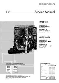 Grundig CUC 2130 M