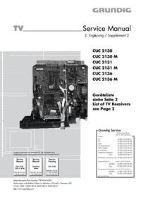Grundig GREENVILLE 7007/8 DOLBY
