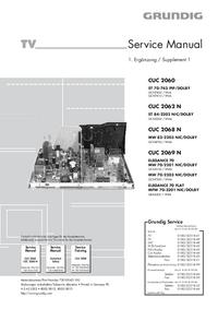 Grundig MW 70-2201 NIC/DOLBY