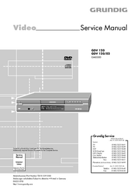 Grundig GDV 120