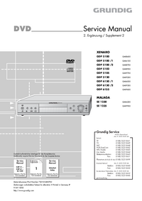 Grundig-3335-Manual-Page-1-Picture
