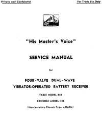 HMV 188